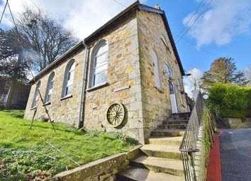 Thumbnail 6 bed detached house for sale in Chapel Street, Camelford