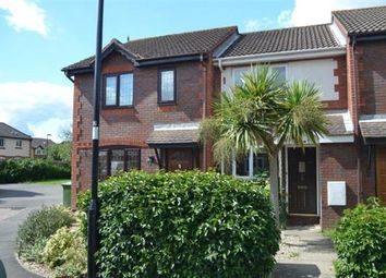 Thumbnail 2 bed terraced house for sale in Taylor Close, Southampton