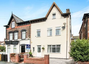 Thumbnail 7 bed semi-detached house for sale in Hereford Road, Seaforth, Liverpool