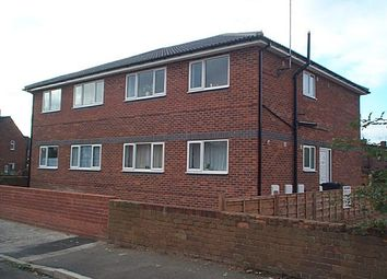 Thumbnail 2 bedroom flat to rent in Cedric Court, Thurcroft, Rotherham
