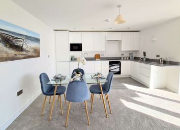 Admirals Court, Marine Parade East, Lee On The Solent PO13. 2 bed flat for sale