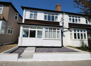 Thumbnail 4 bed property for sale in Grecian Crescent, Upper Norwood, London