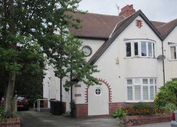 Thumbnail 2 bedroom flat to rent in Moor Grange View, West Park, Leeds