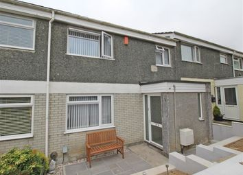 Thumbnail 3 bed terraced house for sale in St Pancras Avenue, Pennycross, Plymouth