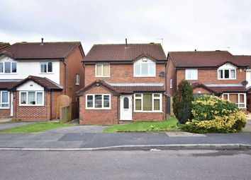3 bed detached house for sale in Watch Elm Close, Bradley Stoke, Bristol BS32