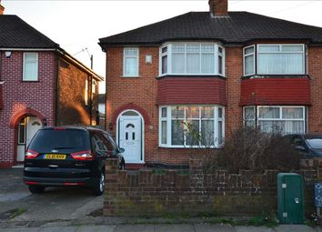 3 bed semi-detached house for sale in New Way Road, London NW9