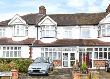 Thumbnail 3 bed terraced house for sale in Ernest Grove, Beckenham