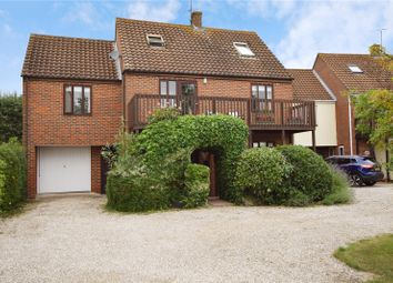 Thumbnail 3 bed detached house for sale in Creekview Road, South Woodham Ferrers, Chelmsford, Essex