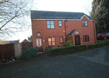 Thumbnail 2 bed flat to rent in Beecher Street, Halesowen, West Midlands