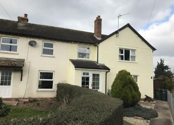 Thumbnail 3 bed end terrace house for sale in Kingstone, Herefordshire