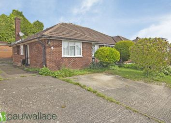 2 bed bungalow for sale in Shooters Drive, Nazeing, Waltham Abbey EN9