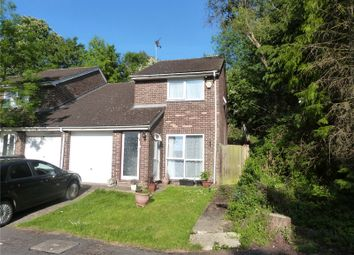 Thumbnail 3 bed link-detached house to rent in Mitford Close, Reading, Berkshire