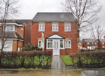 4 bed detached house for sale in Westfields Drive, Bootle, Liverpool L20