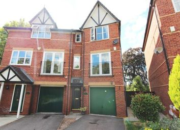 4 bed semi-detached house for sale in Firs Close, Gatley, Cheadle, Greater Manchester SK8