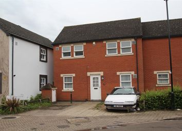 2 bed semi-detached house for sale in Bowden Close, Feltham TW14
