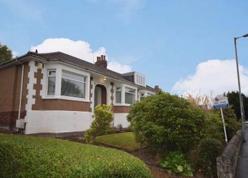 Thumbnail 3 bed semi-detached house to rent in Strathclyde Road, Motherwell, North Lanarkshire