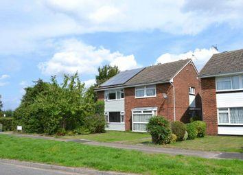 Thumbnail 3 bedroom semi-detached house for sale in Molescroft Way, Tonbridge