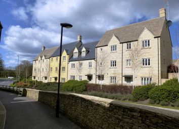 Thumbnail 2 bedroom property to rent in Cross Close, Cirencester