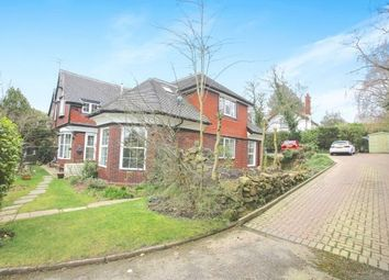 Thumbnail 2 bed flat to rent in Buxton Old Road, Stockport