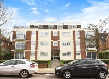 Thumbnail 3 bed flat to rent in Barchester Lodge, Holden Road