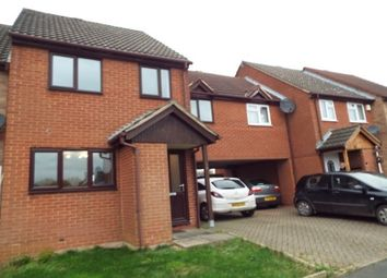 Thumbnail 3 bed semi-detached house to rent in Atkinson Road, Ashby-De-La-Zouch