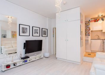 Thumbnail Studio for sale in Russell Court, Woburn Place