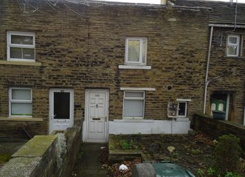 Thumbnail 2 bedroom terraced house to rent in Pearson Lane, Bradford 9