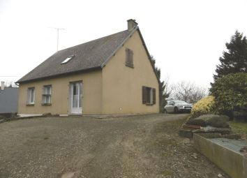 Thumbnail 5 bed detached house for sale in Isigny-Le-Buat, Manche, 50540, France