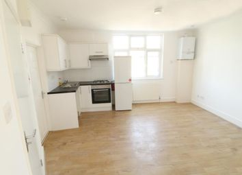 Thumbnail 2 bed flat to rent in Seymour Avenue, London
