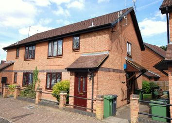 Thumbnail 1 bed maisonette for sale in Horsebrass Drive, Bagshot