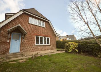 Thumbnail 2 bed property to rent in Victoria Avenue, Shanklin