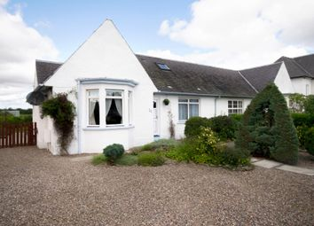 Thumbnail 4 bed semi-detached house for sale in Chaise Road, Bridge Of Earn, Perthshire