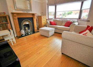 Thumbnail 3 bedroom terraced house for sale in Lynmouth Avenue, Enfield