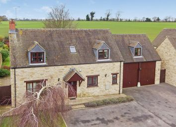 Thumbnail 5 bed detached house to rent in Middle Aston, Oxfordshire