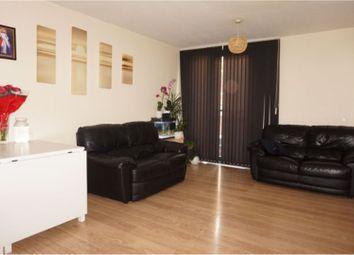 2 bed flat to rent in St. John's Walk, Birmingham B5