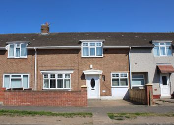 Thumbnail 2 bed property to rent in Inverness Road, Hartlepool