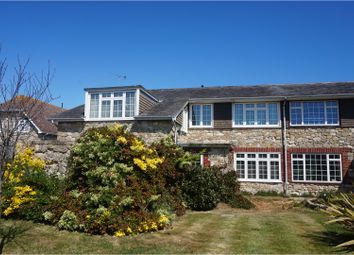Thumbnail 4 bed property for sale in Paddock Drive, Bembridge