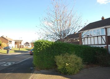 Thumbnail 3 bedroom property to rent in South Drive, Newhall, Swadlincote, Derbyshire