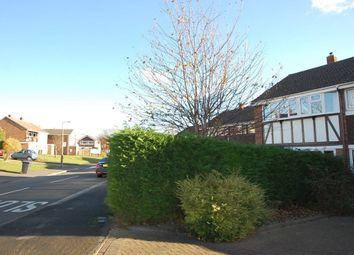 Photo of South Drive, Newhall, Swadlincote, Derbyshire DE11