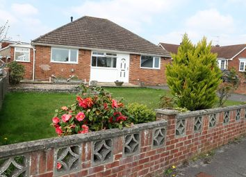 Thumbnail 3 bed detached bungalow for sale in Spring Vale, Horndean