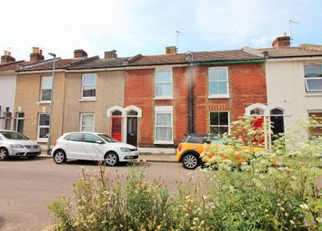 Thumbnail 4 bed terraced house to rent in Collingwood Road, Southsea, Portsmouth, Hampshire