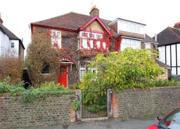 Thumbnail 4 bed semi-detached house for sale in Mildred Avenue, Watford