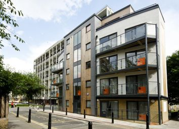 Thumbnail 2 bed flat to rent in Elysium Apartments, 4 Theven Street, London