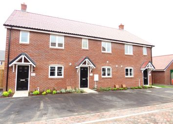 Thumbnail 3 bed semi-detached house for sale in March Road, Wimblington, March