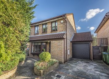 Thumbnail 3 bed detached house for sale in Ministry Way, London
