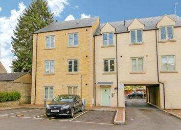 Thumbnail 2 bed flat for sale in New Akeman Court, West Way, Cirencester