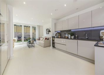 Thumbnail 5 bed property for sale in Bourke Close, London