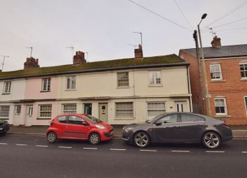 Thumbnail 2 bedroom terraced house to rent in Park Street, Thame