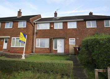 Thumbnail 2 bed terraced house for sale in Garsdale Road, Ribbleton, Preston