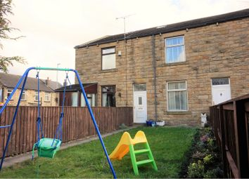Thumbnail 2 bed terraced house for sale in Nelson Court, Leeds